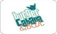 לוגו בורגר קאבנה ראשון לציון
