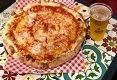 תמונת רקע מלדיני פיצה בר נס ציונה