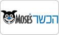 לוגו מוזס פתח תקווה
