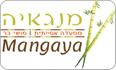 לוגו מנגאיה גדות