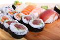 תמונת רקע סושימן sushiman