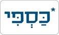 לוגו חומוס כספי כפר סבא