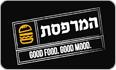 לוגו המרפסת אופקים