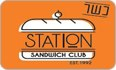 לוגו סטיישן סנדביץ' קלאב-STATION SANDWICH CLUB חיפה