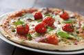 תמונת רקע פיצה עגבניה יבנה