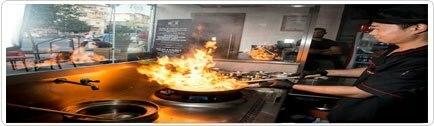 רקע טייק א ווק Take a wok ירושלים