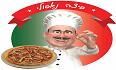 לוגו פיצה נאפולי כפר סבא