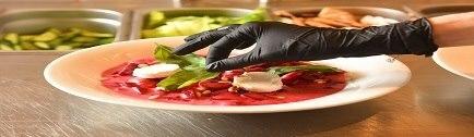 רקע Marcos מרקוס פיצה ומטבח איטלקי עתלית