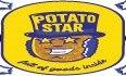 לוגו פוטטוסטאר - potatostar אשקלון