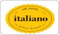 לוגו איטליאנו גבעת שאול
