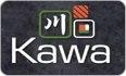 לוגו Kawa sushi bar