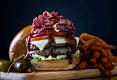 תמונת רקע brothers local burger בראדרס קריית אונו