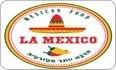 לוגו la mexico לה מקסיקו