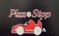 לוגו Pizz stop עומר