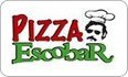 לוגו פיצה אסקובר מעלות תרשיחא