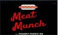 לוגו Meat Munch מיט מאנצ' ראש העין
