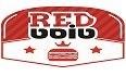 לוגו רד טוסט  Red Toast חולון