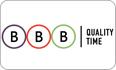 לוגו בי בי בי - BBB