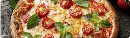 רקע Lavalle Pizza פיצה לה ואלה חניאל