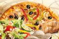 תמונת רקע פיצה מאנצ'