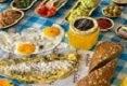 תמונת רקע אוסישקין- Art food