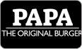 לוגו מסעדת פאפא שוהם