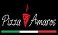 לוגו פיצה אמארוס רחובות