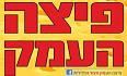 לוגו פיצה העמק חצר הגלילית
