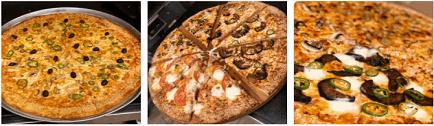 רקע פיצה מאמי Pizza Mami