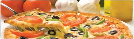 רקע פיצה מרגריטה חולון