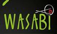 לוגו ווסאבי Wasabi אופקים