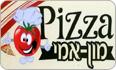 לוגו פיצה מון אמי דימונה