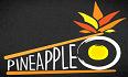 לוגו Pineapple TLV תל אביב
