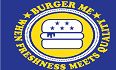 לוגו BURGER ME-בורגר מי