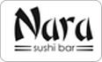 לוגו נארה סושי רחובות