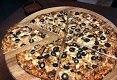 תמונת רקע Big Ben Pizza חדרה