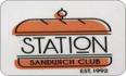 לוגו station סטיישן רמת ישי