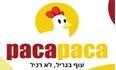 לוגו Pacapaca גבעתיים