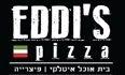 לוגו Eddis Pizza - אדיס פיצה גבעת אבני