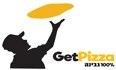 לוגו גט פיצה - Get Pizza ירושלים