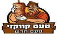 לוגו שווארמה טעם קווקזי באר שבע