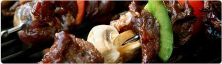 רקע בשרים במעשנה Smokin Meat קרית גת