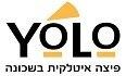 לוגו Pizza YOLO - פיצה יולו נתניה