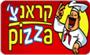 תמונת לוגו קראנצ' פיצה - קריית השרון נתניה