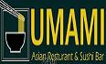 לוגו אומאמי Umami חיפה כיכר פריז