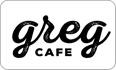 לוגו קפה גרג עיר ימים נתניה