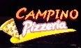לוגו קמפינו Campino pizzeria