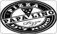 לוגו פיצה פאפאלינו אשדוד