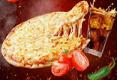 תמונת רקע פיצה כמעט חינם נווה זאב באר שבע