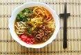 תמונת רקע korean-food קוריאן פוד ראשון לציון